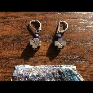 Sundance earrings